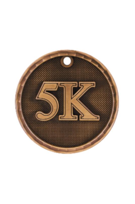 Medalla 5K