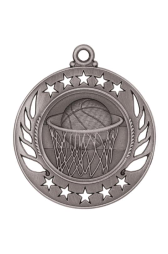 Medalla de Baloncesto