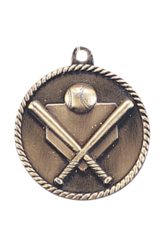 Medalla de Béisbol