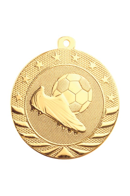 Medalla de Fútbol
