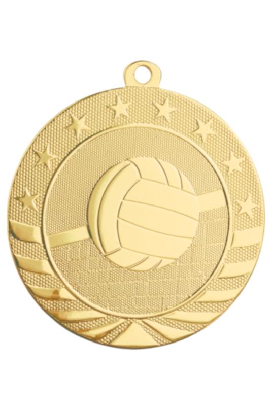 Medalla de Voleibol