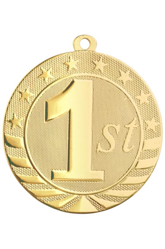 Medalla de Primer Lugar