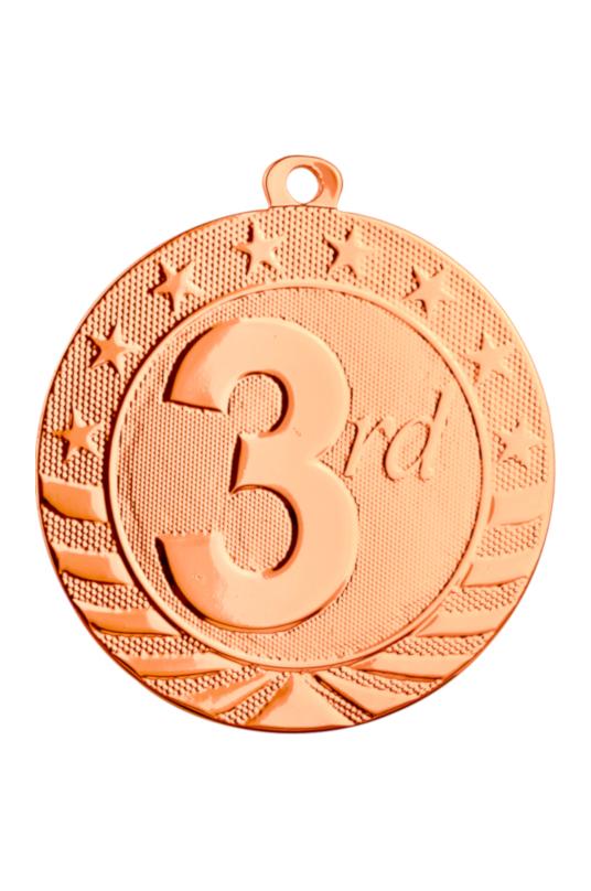 Medalla de Tercer Lugar